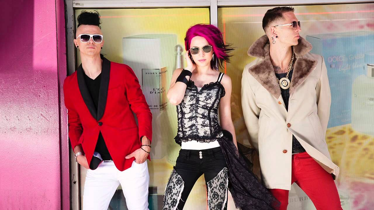 """Icon For Hire """"Slow Down"""" - YouTube"""