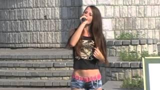 Песня.Две ладошки.Севостьянова Дарья.MOV01F.MOD