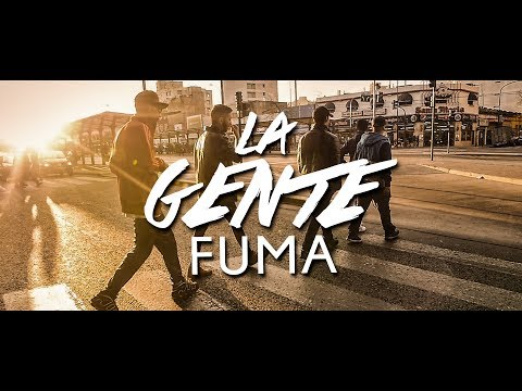 El Flaco - La Gente Fuma Ft. Fili Wey & El Pesa (explícito)
