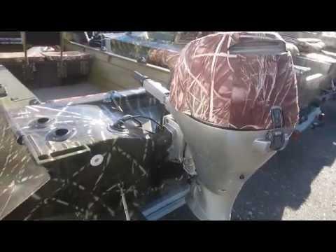 Моторная лодка «Казанка-6» - видео обзор