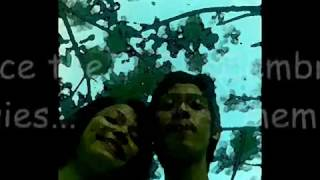 Rivermaya - Sunday Driving Lyrics
