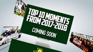 2017-2018 Arkansas Tech Athletics Top 10 Coming Soon!