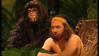 Tarzan – Versteh' ich nicht!
