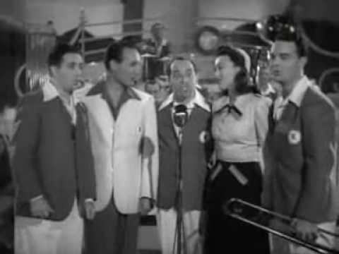KAY KYSER ORCH.( 1940) -