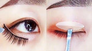 Beautiful Eye Makeup Tutorial Compilation ♥ 2019 ♥ #362