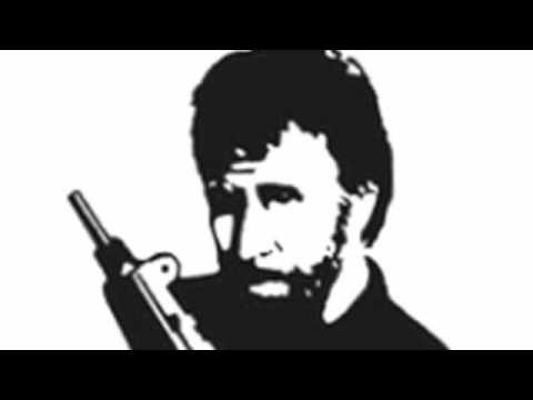 The Protigy-DJ Chuck Norris