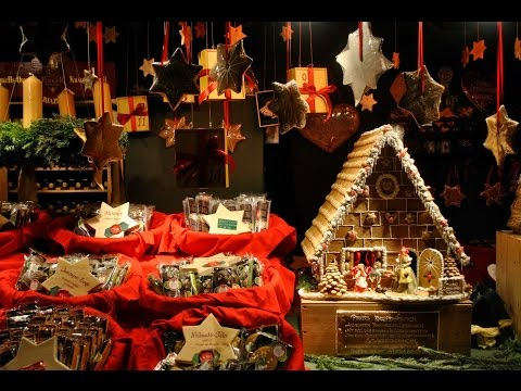 Top 10: Best Christmas Markets in the World