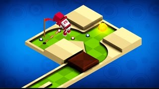 Mini Golf Buddies Full Gameplay Walkthrough