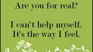 Avril Lavigne - 4 Real (Lyrics)