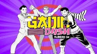Gaijin Dash #34 : célébration des 20 ans de la dreamcast