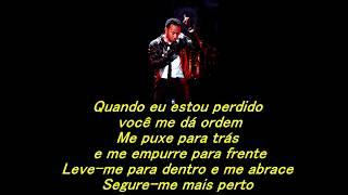 John Legend - U Move, I Move (feat. Jhené Aiko) TRADUÇÃO / LEGENDA