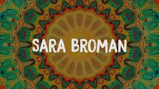 Sara Broman - Oh Darling (I Deserve Better Than You) Lyric Video