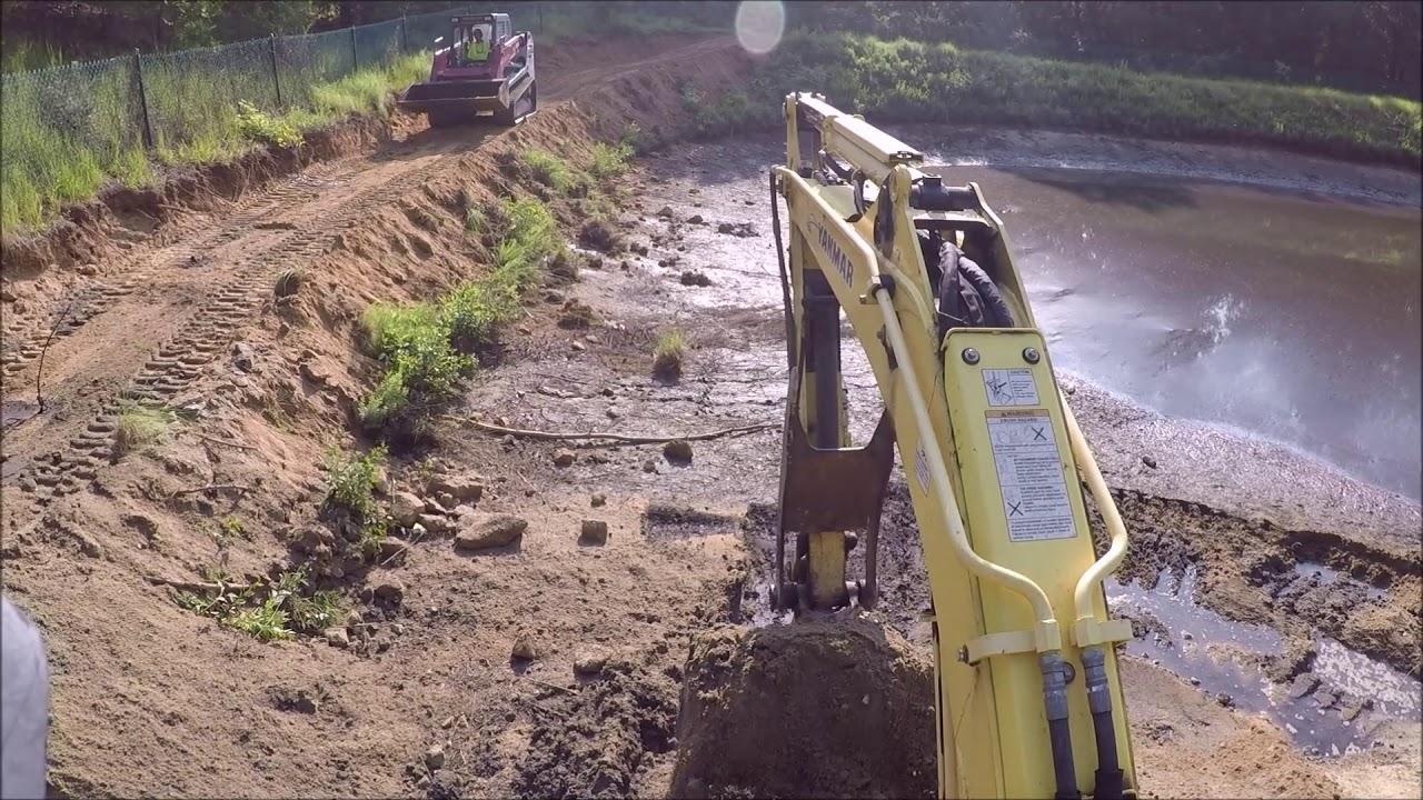 small-pond-dredging