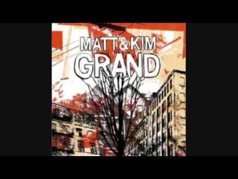Bacardi Commercial Song(New Mojito) Daylight - Matt & Kim