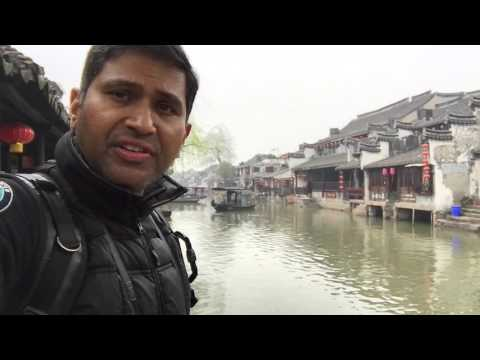 Xitang Water Town Will not come to you