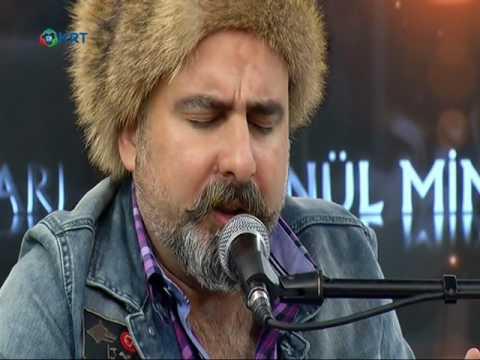 Kızıl Elmam ( Söz Müzik: Oktan KELEŞ )