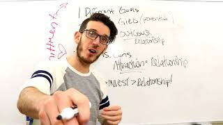 How To Get A Guy To Like You GUARANTEED - How To Keep A Guy From Pulling Away