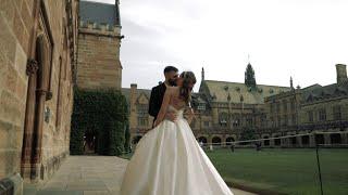 Mark & Pierre Wedding