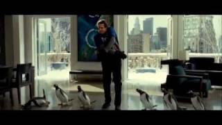 Los pingüinos del Sr. Poper - Teaser trailer en español