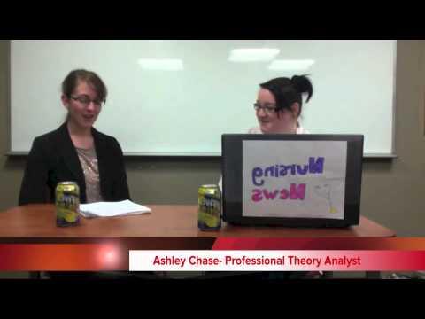 Pamela Reed's Nursing Theory