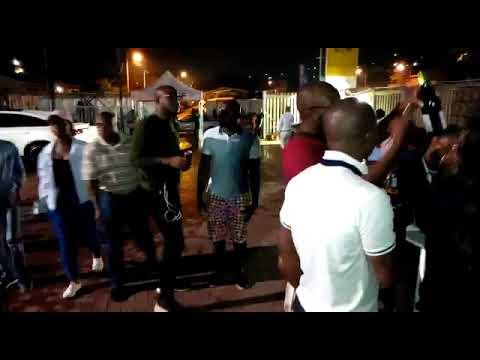 Night life in Durban eyadini south africa
