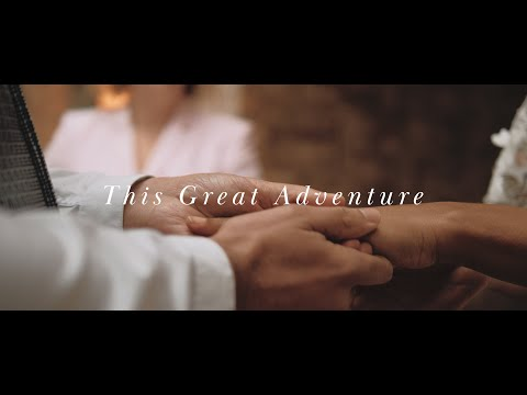 'This Great Adventure' - Festival Themed Wedding Styled Shoot // Patricks Barn, Sussex UK