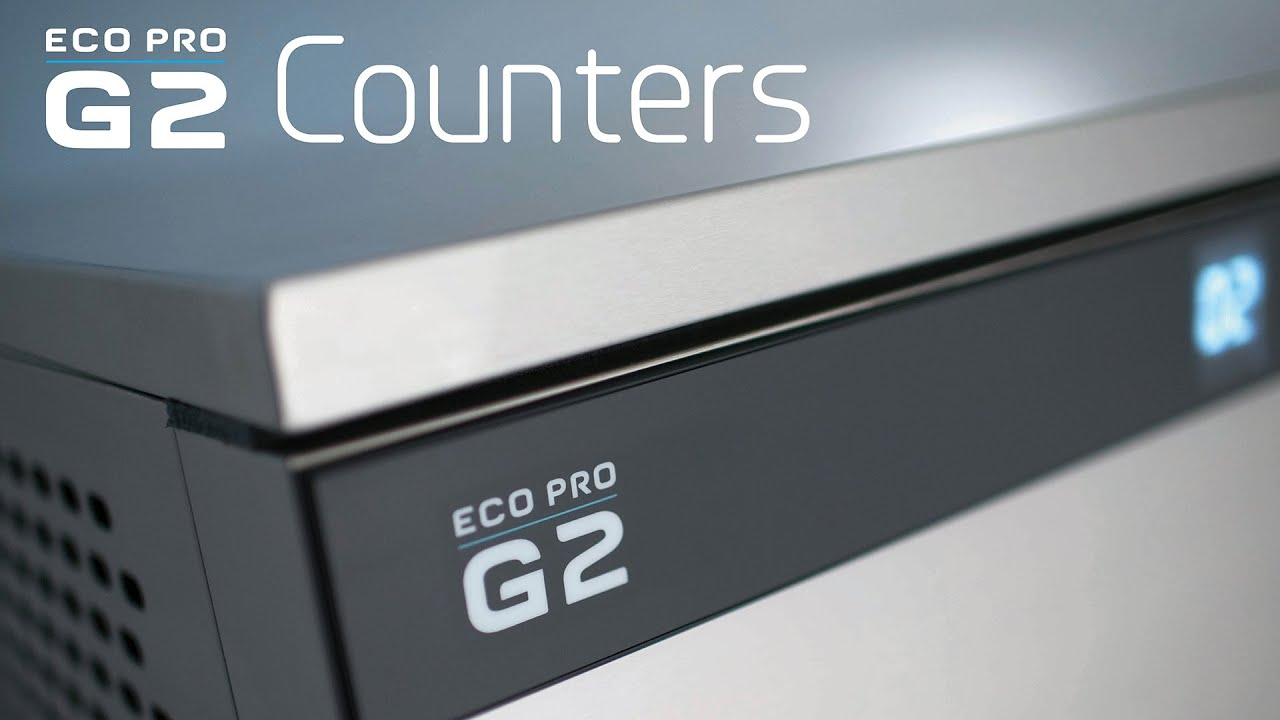 foster ecopro g2 counter snapshot video