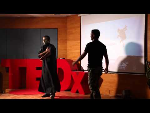Martial arts as a way of life: Shifu Kanishka Sharma at TEDxKiroriMalCollege