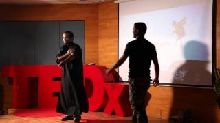 Martial arts as a way of life: Shifu Kanishka Sharma at TEDxKiroriMalCollege