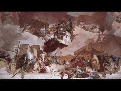 Porpora Opera Siface Aria 'Tu che d'ardire m'attendi' | Philippe Jaroussky
