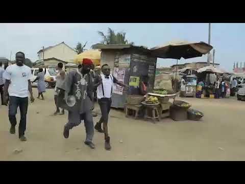 One corner patapaa dance video