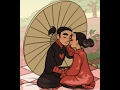 Pucca X Garu X Tobe Historia De Amor Capitulo 8 Es