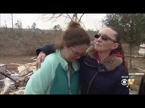 Search For Tornado Survivors In Alabama To Resume Tuesday Morning – Texas Alerts