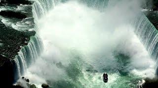 10 Greatest Waterfalls in the World - Greatest Waterfalls Video