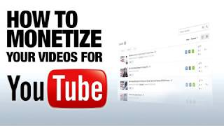 Easy way to monetize YouTube channel