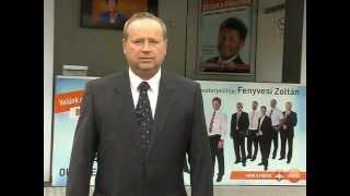 Puskás Károly a Fidesz-KDNP ajkai képviselő jelöltje 10 vk Thumbnail