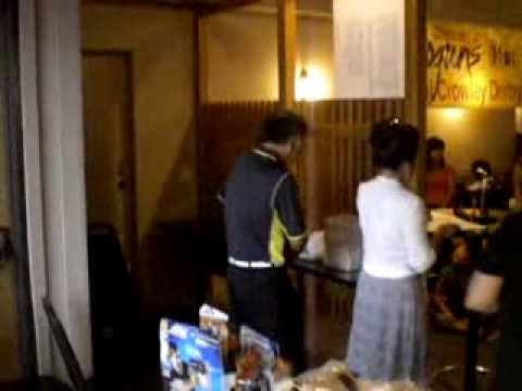 Shogun Restaurant 31st Annual Crowley Lake Fishing Derby