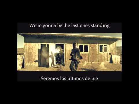 Papa Roach - No Matter What Subtitulado Español/Engish Lyrics.