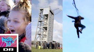 MGP-finalisterne springer fra 18 meter højt tårn (Afsnit 6) | Drømmen om MGP | Ultra