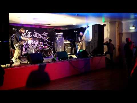 Us Versus Them Live - Windsor Hotel Kirkcaldy 2016