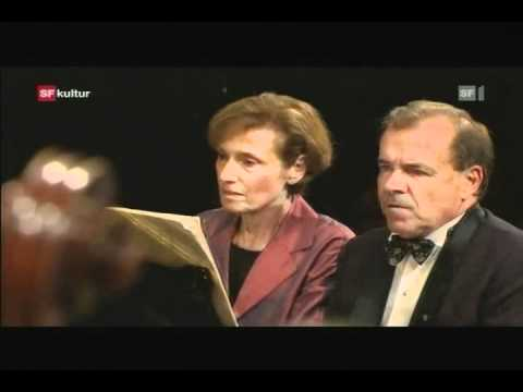 Pianists Misha & Cipa Dichter perform with the Monterey Symphony ...