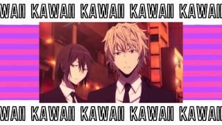 ᵇᵒʸ ʸᵒᵘ ᵃʳᵉ ˢᵒ ᵏᵃʷᵃᶤᶤ Durarara!!Ketsu OVA
