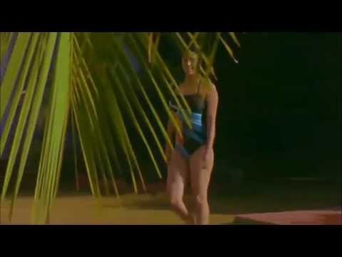 Juhi Chawla in swimsuit