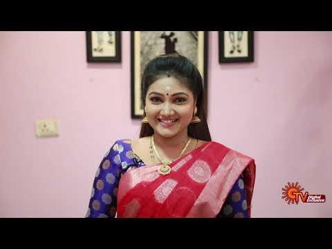 Roja serial Team thanking the Sun family! | Sun TV Serial | Tamil Serial