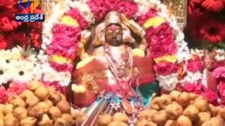 Heavy Rush At Temples in Vizianagaram