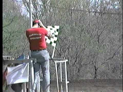 1986 Humboldt Speedway Special Event
