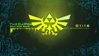 TheDJPony - Malo Mart Remix