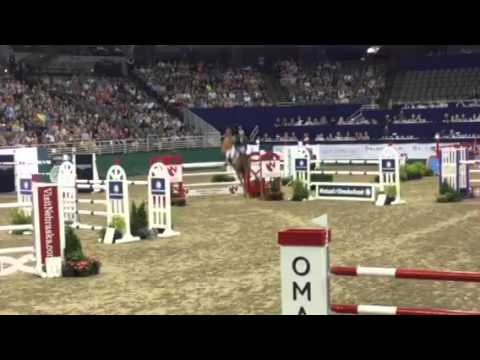 Brindis Omaha 3* Grand Prix