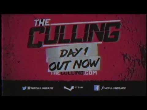 The Culling Day 1 Announcement Trailer