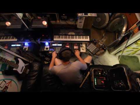 CizreK Live: Digital UnderDogs Set - July 2016